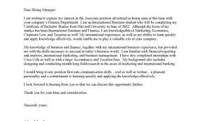 cover letters samples for internships friendly thank you letter