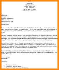 8 teaching assistant cover letter nurse resumed