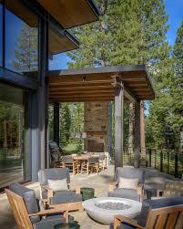 Best  Modern Mountain Home Ideas On Pinterest Mountain Homes - Mountain home interior design
