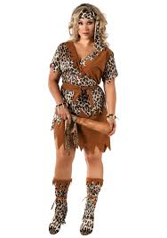 plus size halloween costume plus size cave woman costume prehistoric halloween costumes women