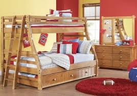 rooms togo kids interior designing affordable dark wood twin