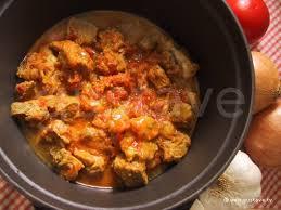 recette de cuisine antillaise facile colombo de porc antillais la recette gustave