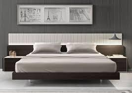 wonderful modern platform bedroom sets modern bedroom furniture