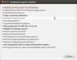 keyboard is there a quick way to enter uppercase accented