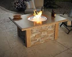 Gas Fire Pit Table And Chairs Outdoor Living Best Natural Gas Appliances Nw Natural Portland