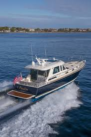 yacht photos of the sabre 48 motor yacht sabre yachts maine