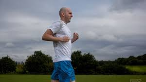 What Is A Blind Sort How Technology Helped A Blind Athlete Run Free At The New York