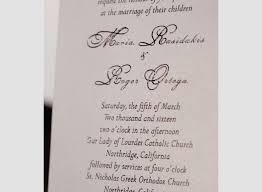 wholesale wedding invitations catholic wedding invitations unique custom thermography cards tfi