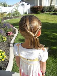 a quick and easy hairstyle i can fo myself best 25 little girl hairstyles ideas on pinterest kid