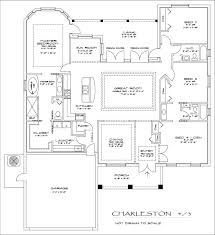 master bed and bath floor plans patio home floor plans free master bedroom connected to laundry