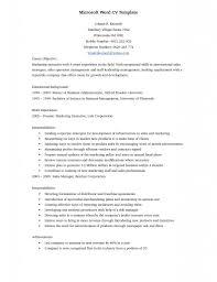 microsoft word template resume microsoft word template resume oxford press line