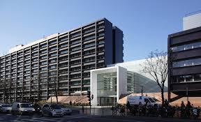 siege social loreal l oréal headquarters drupal