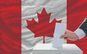 Big Red Flag Electoral Reform Canada U0027s Next Big Issuethe Brock Press