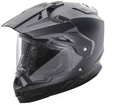 motocross helmets with visor trekker gloss black helmet fly racing motocross mtb bmx