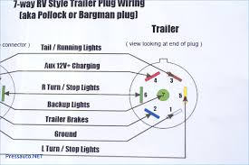 wiring diagrams 5 wire trailer boat 7 pin remarkable diagram