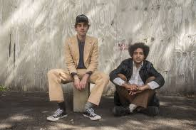 men band insecure men possum records