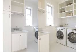 three clever tips to maximize the space in your laundry room