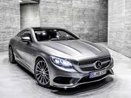 meet the mercedes benz s class coupe business insider