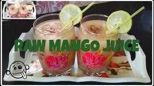 Home Fresh by Mango Juice Recipe How To Make Raw Mango Juice At Home Fresh