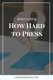 how to cut glass how to cut glass tips for the stained glass hobbyist
