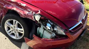 lexus parts greenville sc lexus t bones my accord at a light outage re uploaded youtube
