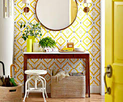 decorate the home home entrance decoration ideas streamrr com