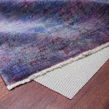 Keep Rug In Place Vibrance Blue Wool Area Rug 8 U0027 3
