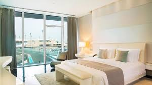 Viceroy Miami One Bedroom Suite Yas Viceroy Abu Dhabi Abu Dhabi United Arab Emirates
