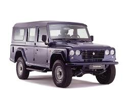 new land rover defender concept what the deloren dmc 12 and the land rover defender might have in