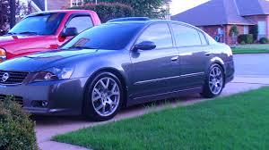 2003 nissan altima custom fast autocars 2010 06 06