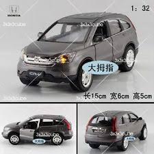 diecast honda crv 1pc silver dongfeng honda crv toys 1 32 alloy diecast car model w