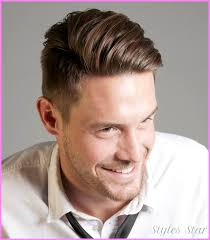 haircut styles longer on sides short on sides long top haircut http stylesstar com short on