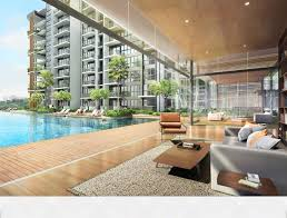 Northpark Residences Floor Plan by Northpark Residences By North Gem Development Pte Ltd Official