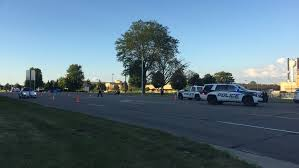 updated fatal crash slows traffic on portage road wwmt