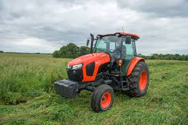 kubota introduces new m5 series new models offer unmatched
