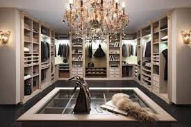walk in closets to die for