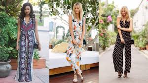 jumpsuit ideas 16 stylish jumpsuit ideas for summer
