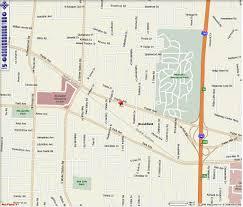 Map Qust Edward Amos Ph D Directions