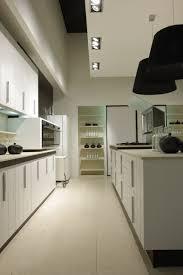 Designing A Galley Kitchen Corridor Kitchen Design Ideas Kitchen Design