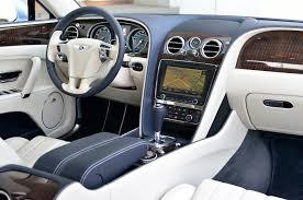 luxury bentley interior 2014 bentley flying spur first drive motor trend
