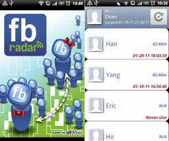 fb app android fb radar android application free mobile news