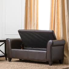 bench sofa uk bench leather storage bench walmart uk ottoman by coaster