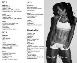 eating diet plan healthy motivation full body training abs leg