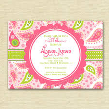 pink and green baby shower invitations u2013 frenchkitten net