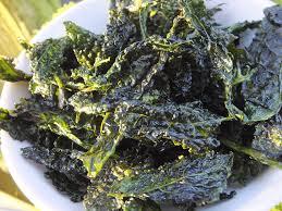 comment cuisiner le chou kale recette land recette de chips de chou kale le snack apéro santé