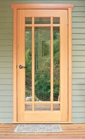 Home Design Windows And Doors Nice Sash Door Custom Wood Doors Saratoga Woodworks Craftsman