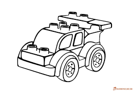 race car coloring pages free printable pictures