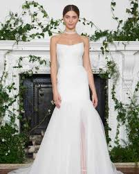 lhuillier wedding gowns lhuillier fall 2018 wedding dress collection martha