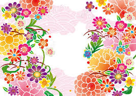 japanese style a japanese style pattern of japan royalty free cliparts vectors