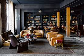 Best Interior Designers San Francisco Ken Fulk Conjures Everyday Magic Through Interior Design U2014 1stdibs